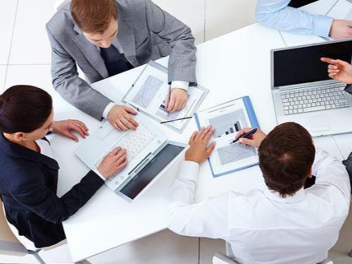 安迅商务为您解答:合伙企业应当解散的情形有哪些?
