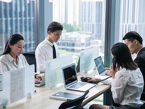 安迅商务教初创业者如何选择正规的代理记账公司