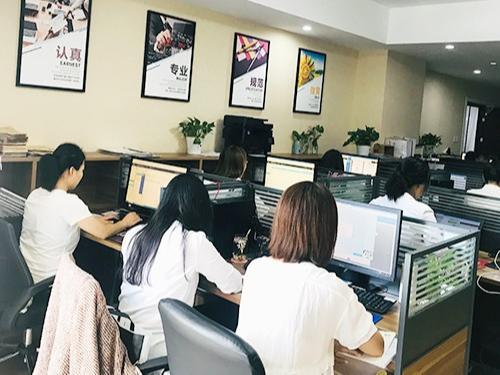 安迅商务为北京某企业提供企业注销服务